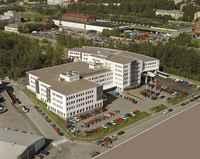 Planmed Produktionsstätte in Finnland