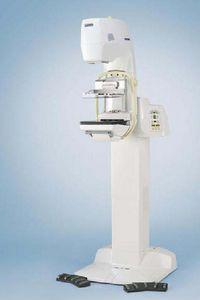 digitale Mammographie NUANCE von Planmed